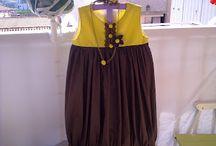 costura y diseño infantil