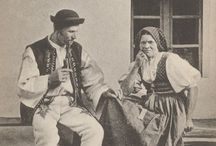 Slovakia traditional