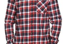 Campfire Flannels