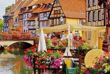 Places to go - Colmar !!!