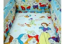 Snow white and the 7 dwarfs nursery