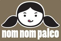 Paleo..mmm hmm. / Paleo diet, recipes, and lifestyle stuffs