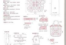 сумки Япония
