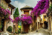 Türkiye de görülecek köyler