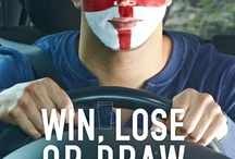 Summer 2012 drink drive campaign