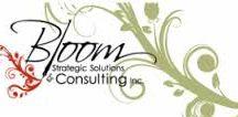 Bloom Strategic Counsel