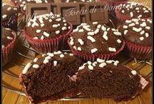 mufin al cioccolato