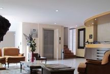 Recepción Hotel en Medellín - BEST WESTERN / Hotel en Medellin