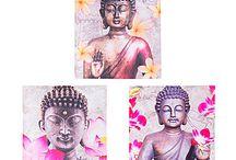indian style / atmosfere d'interni di ispirazione indiana e orientale