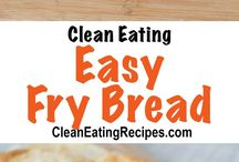 Clean Eating Bread Recipes / Here are the best ever Clean Eating breads. I have so many different bread recipes to give you all sorts of variety and options.