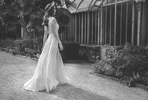 ATELIER ANONYME Collection 2017 / Robes de mariées - Wedding Dresses