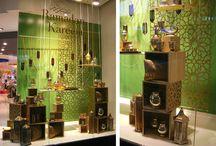 Ramadan & Eid Decoration Inspiration