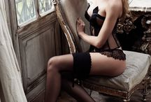 Lingerie Photography  / Just for me