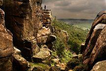 Derbyshire / The county I call home...