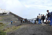 Irazu Volcano National Park, Costa Rica