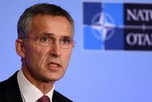 Το ΝΑΤΟ συγκεντρώνει δυνάμεις στα σύνορα με τη Ρωσία.