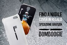 BB CHRISTMAS PROMOTION FOR ITALY / #Freeshipping #Italia #offertadinatale e cover #smartphone in #regalo.