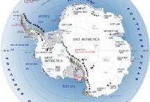 Montessori - Antarctica  / by Robin Allegro