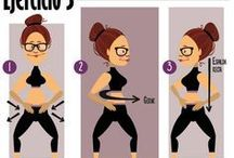 ejercicios de adomen