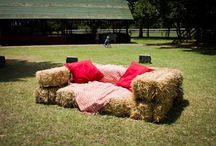 Rustic Party Ideas / Planning a rustic party - we have you covered. Here are all our best and most fun ideas for planning a rustic party.