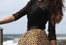 Fashionnn<3 / by Marla Maya