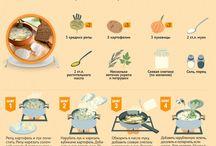 Еда-супы