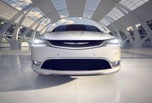 Chrysler / Fundada en 1926, productos innovadores, líder en diseño, ingeniería y valor.