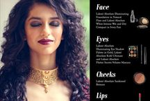 Bridal Makeup / Our top selected makeup artists and professionals from Mumbai, Delhi, Bangalore and Kolkata choose the best in hair and makeup trends to help you look your best on your big day!