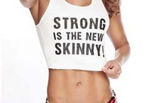 Love Your Bod / inspiration, health, and fitness / by Amy Shook