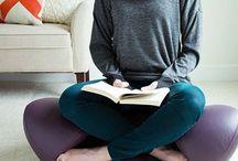 Meditation&Mindfullness