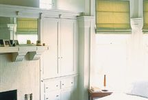 Tiny Space Design / by Courtney Scrabeck