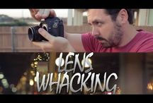 Filmmaking and Video Effects