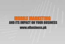 Mobile Marketing / by e-Business Experts International