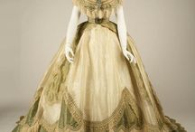 fashion in a time gone by / by susan allison