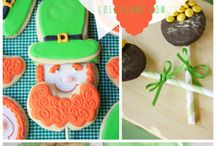 * Kids activities - St Patrick's day