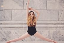 Dance Photoshoot Ideas - POSES