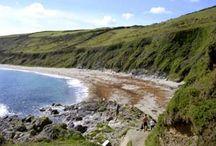 Trip to Cornwall