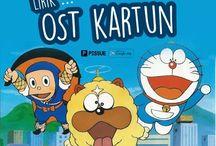 Cartoon Ost. / * music  * cartoon ost.  * let's see