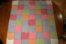 Quilting / by Joan Jerome