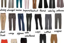 nozioni di moda