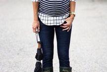Things to Wear / by Debbie Dean