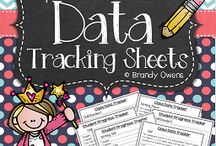 School: Data Tracking