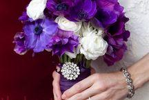 Wedding Flowers / Bouquets, aisle decor, centerpieces etc