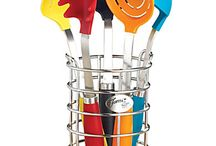 Kitchen tools / Kitchen helpers / by Karen McGillivray