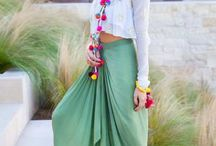 Unconventional Outfit for Women