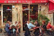 Love Café Paris