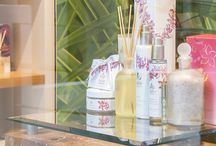 Malie Organic / Hawaiian Luxury Spa & Beauty Brand
