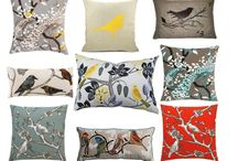 Pillow Love / by Novus Designs, By Nicole Fox