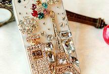 phone case / by FLOR UGALDI