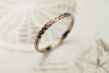 Pretty Rings / by Caroline Elise